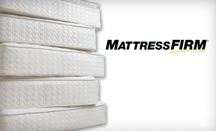 $50 for $200 at Mattress Firm Frugal Stepmom [Frugal