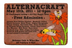 AlternaCraft Advertisement