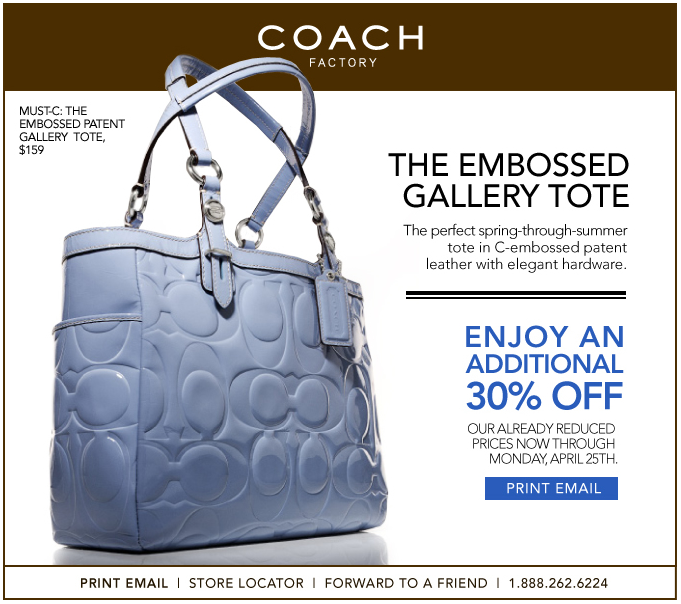 coachfactoryoutlet qmmd  Coach 30% Coupon
