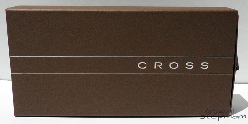 Cross Pen box