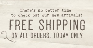 Free Shipping at American Eagle Stores