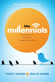 The Millennials - eBook