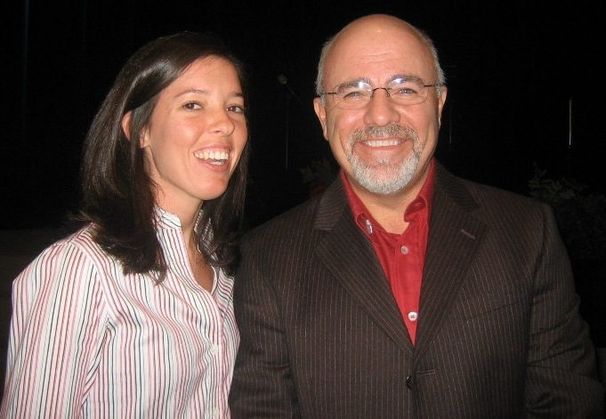 dave ramsey family - photo #26