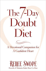 The 7 Day Doubt Diet