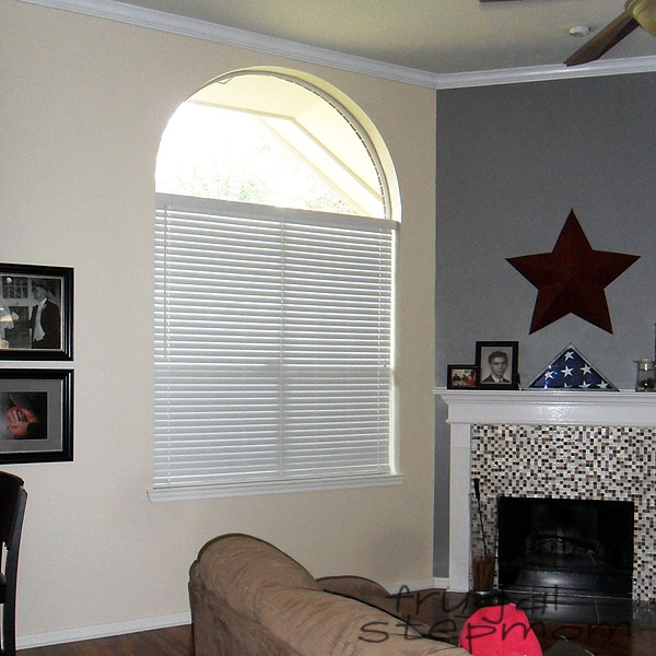 Sans Window Treatments