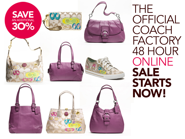 Image Result For Coach Factory Outlet Online  Hour Sale