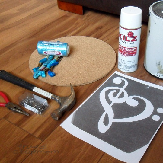 String Art Supplies