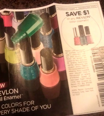 Revlon Color Cosmetic - Nail Polish